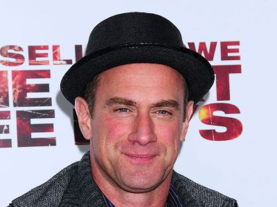 Christopher Meloni Picture - Image 9