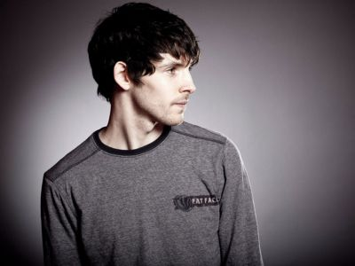 Colin Morgan Picture - Image 1
