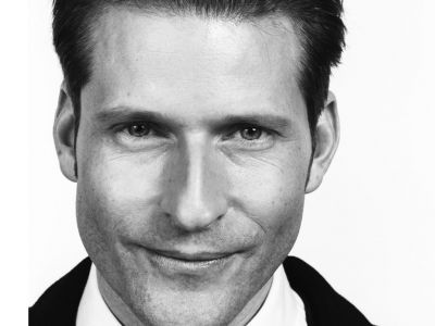Crispin Glover Picture - Image 1