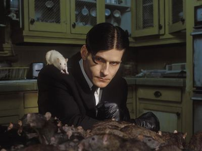 Crispin Glover Picture - Image 10