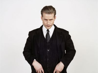 Crispin Glover Picture - Image 4