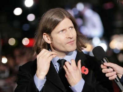 Crispin Glover Picture - Image 8