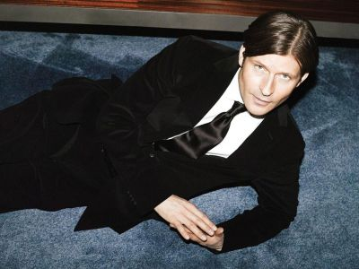 Crispin Glover Picture - Image 9