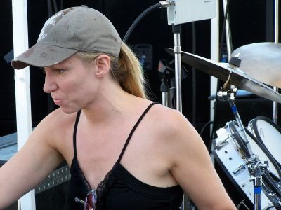 Debbie Gibson Picture - Image 2