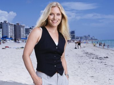 Emily Procter Picture - Image 28