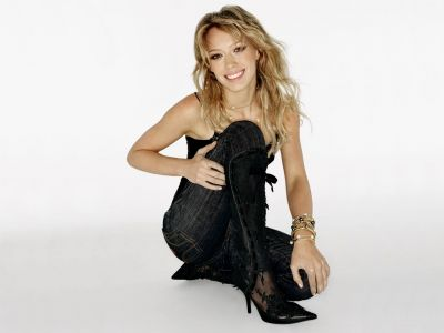 Hilary Duff Picture - Image 12