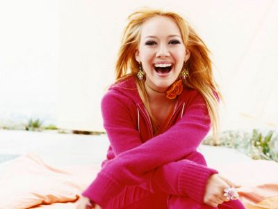 Hilary Duff Picture - Image 20