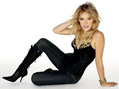 Hilary Duff Picture - Image 56