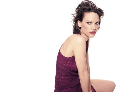 Hilary Swank Picture - Image 13