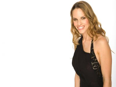 Hilary Swank Picture - Image 26