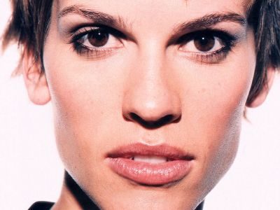 Hilary Swank Picture - Image 32