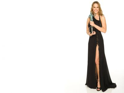 Hilary Swank Picture - Image 35