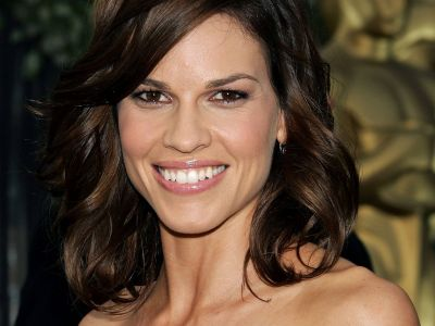 Hilary Swank Picture - Image 55