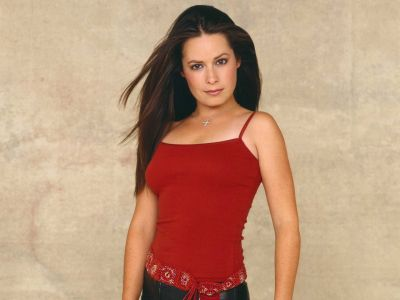 Holly Marie Combs Picture - Image 13