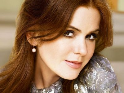Isla Fisher Picture - Image 5