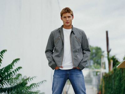 Jensen Ackles Picture - Image 12