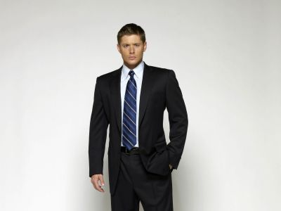 Jensen Ackles Picture - Image 16