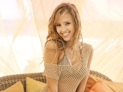 Jessica Alba Picture - Image 53
