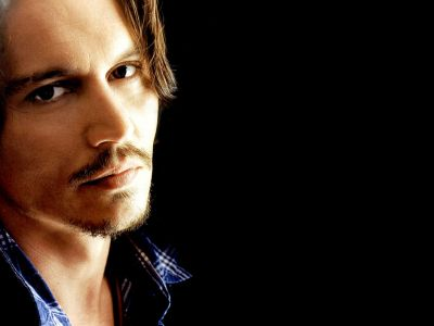 Johnny Depp Picture - Image 1