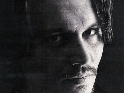 Johnny Depp Picture - Image 12