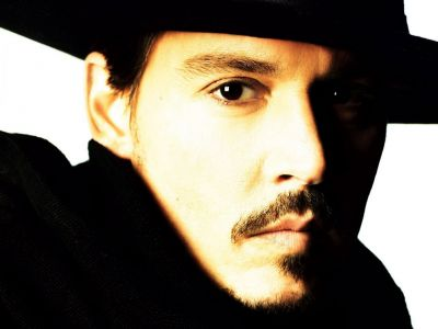 Johnny Depp Picture - Image 14