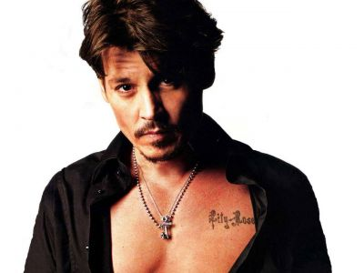 Johnny Depp Picture - Image 15