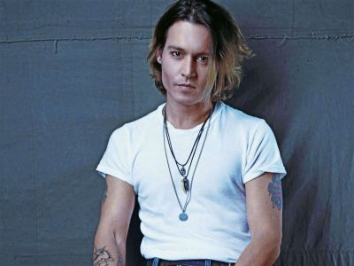Johnny Depp Picture - Image 20