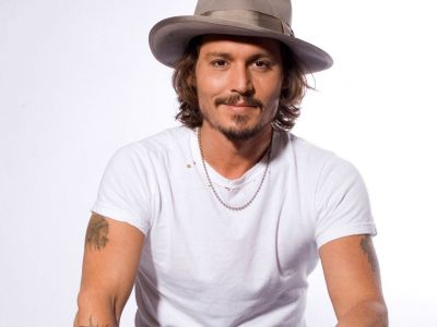 Johnny Depp Picture - Image 23