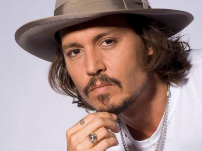 Johnny Depp Picture - Image 24