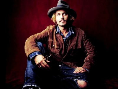 Johnny Depp Picture - Image 26