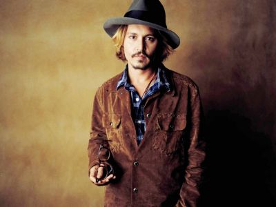 Johnny Depp Picture - Image 28