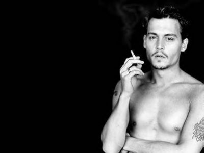 Johnny Depp Picture - Image 3
