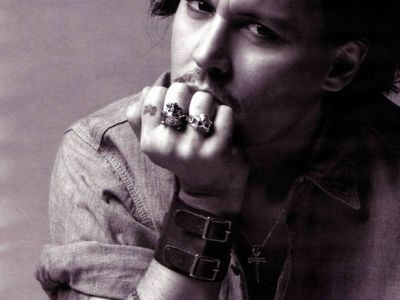 Johnny Depp Picture - Image 30