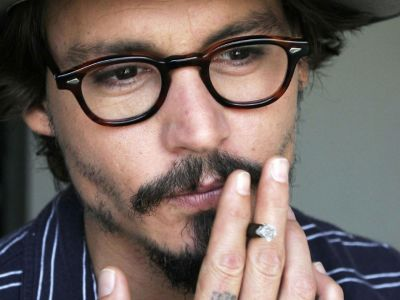 Johnny Depp Picture - Image 32