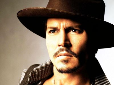 Johnny Depp Picture - Image 33