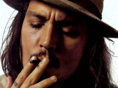 Johnny Depp Picture - Image 34