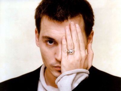Johnny Depp Picture - Image 37