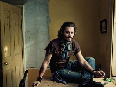 Johnny Depp Picture - Image 39