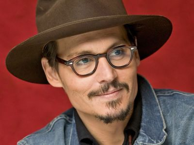Johnny Depp Picture - Image 43