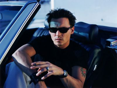 Johnny Depp Picture - Image 7