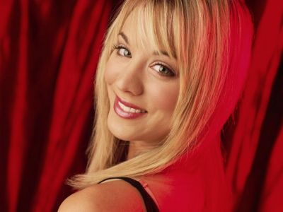 Kaley Cuoco Picture - Image 16