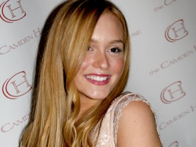 Leighton Meester Picture - Image 1