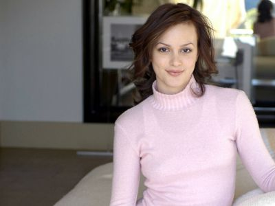 Leighton Meester Picture - Image 13