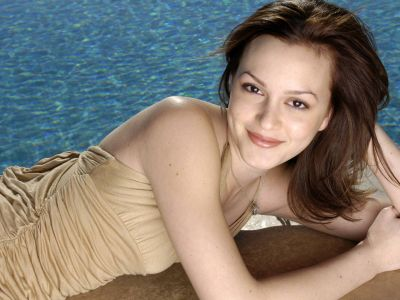 Leighton Meester Picture - Image 15
