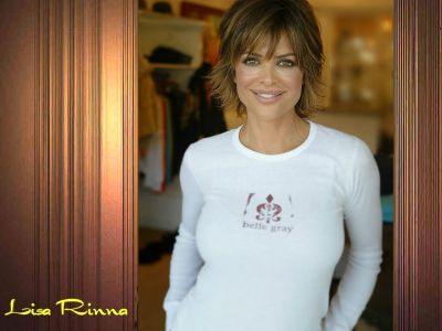 Lisa Rinna Picture - Image 6