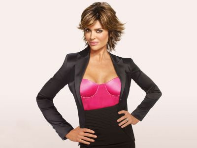 Lisa Rinna Picture - Image 9