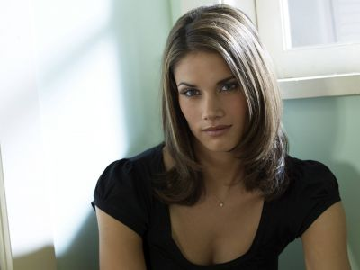 Missy Peregrym Picture - Image 13