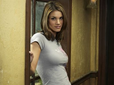 Missy Peregrym Picture - Image 3