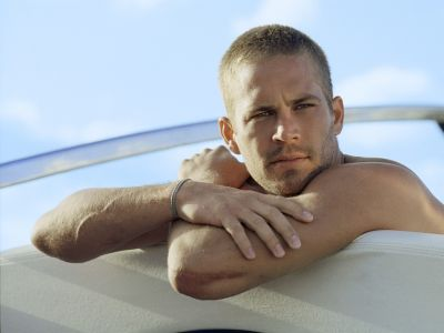 Paul Walker Picture - Image 1