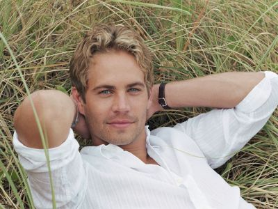 Paul Walker Picture - Image 11